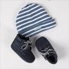 TIMBERLAND Chaussures bébé CRIB BOOTIE en bleu - small