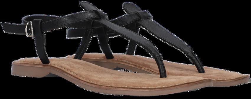 Zwarte LAZAMANI Sandalen 75.422  - larger