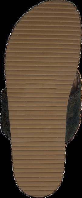 MJUS Tongs 463004 en vert - large