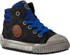 Blauwe DEVELAB Sneakers 41683 - small