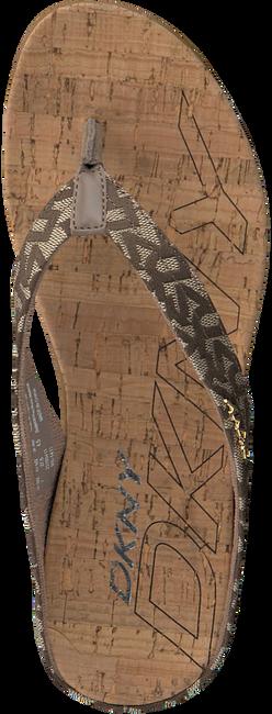 beige DKNY shoe SARASOTA  - large