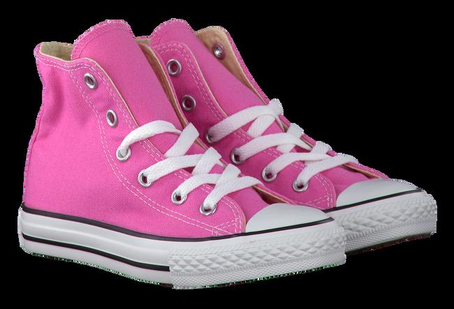 Roze CONVERSE Sneakers HI CORE K  - large
