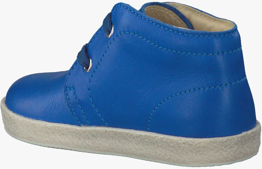 FALCOTTO Chaussures bébé 1195 en bleu - larger