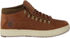 TIMBERLAND Bottines à lacets CITYROAM CUPALPINE CHUK en marron - small
