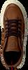 MCGREGOR Baskets CAMPUS en cognac - small