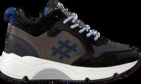 Grijze HIP Hoge sneaker H1928  - medium