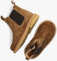 Groene ANGULUS Chelsea boots 6069-201  - medium
