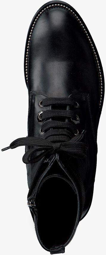 ROBERTO D'ANGELO Bottines à lacets 8418 en noir - larger