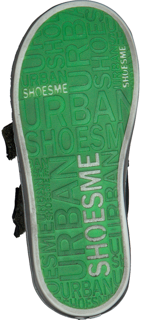 SHOESME Baskets UR7W100 en vert - large