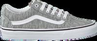 Grijze VANS Sneakers UA OLD SKOOL WMN  - medium