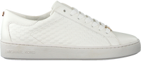 Witte MICHAEL KORS Sneakers COLBY SNEAKER  - medium