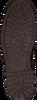 MAZZELTOV Chaussures à lacets MMIL612.01OMO1 en marron  - small
