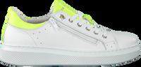 Witte BULLBOXER Lage sneakers ALG000E5L  - medium