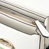 VALENTINO HANDBAGS Sac bandoulière SATCHEL en blanc  - small