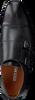 VAN LIER Richelieus 6006 en gris - small