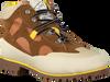 TORAL Bottines à lacets 12200 en marron  - small
