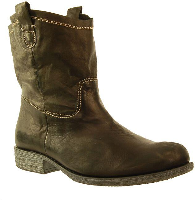 Black POST XCHANGE shoe JESSY  - large
