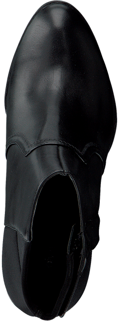 Black CALVIN KLEIN shoe E6323  - large