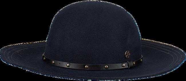 ABOUT ACCESSORIES Chapeau 8.80.114 en bleu - large