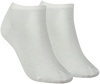 TOMMY HILFIGER Chaussettes 343024 en blanc - small