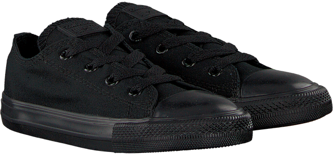 CONVERSE Baskets CTAS OX KIDS en noir - large