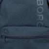Blauwe BJORN BORG Rugtas CORE MINI BACKPACK - small