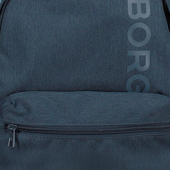 Blauwe BJORN BORG Rugtas CORE MINI BACKPACK - large