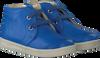 FALCOTTO Chaussures bébé 1195 en bleu - small