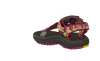 TEVA Sandales I HURRICANE 6243 en rose - small