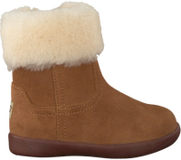 UGG Bottes fourrure JORIE II en marron - medium
