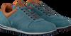 VAN LIER Baskets 7230 en bleu - small