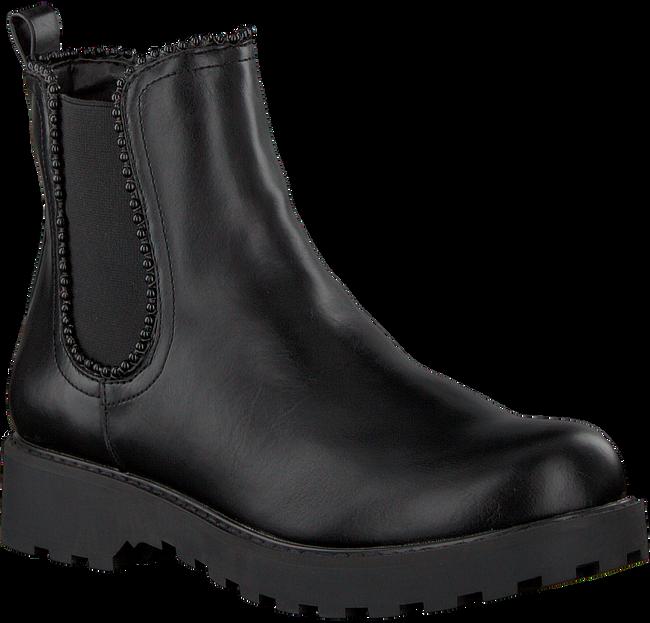 Zwarte GUESS Chelsea Boots FLNOL3 ELE10  - large