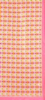Roze ROMANO SHAWLS AMSTERDAM Sjaal 85611  - medium