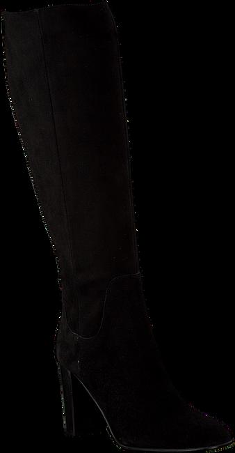 NOTRE-V Bottes hautes 173/03 en noir  - large