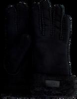 Zwarte UGG Handschoenen TURN CUFF GLOVE  - medium