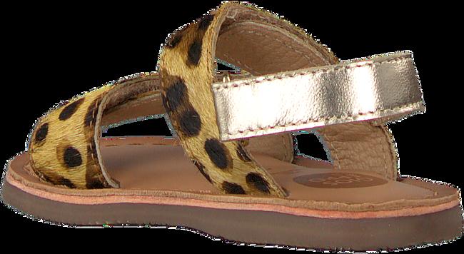 GIOSEPPO Sandales VERLAINE en marron  - large
