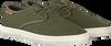 GANT Baskets VIKTOR en vert - small
