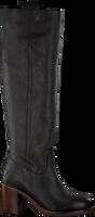 Zwarte SHABBIES Lange laarzen 193020038  - medium