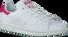 ADIDAS Baskets STAN SMITH J en blanc - small