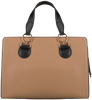 LIU JO Sac à main S SATCHEL en beige  - small