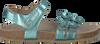 Blauwe RED-RAG Sandalen 19050  - small