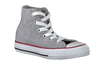 grey CONVERSE shoe SWEAT  - small