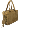 LEGEND Sac à main DAYTONA en beige - small