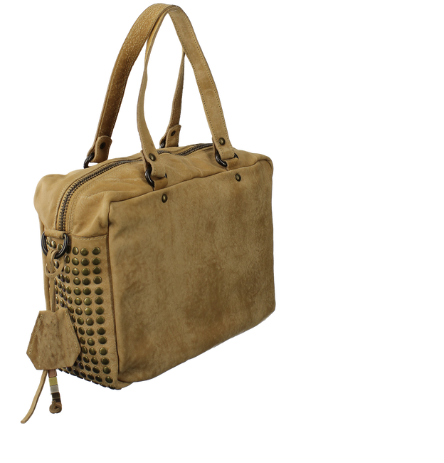 Beige LEGEND Handtas DAYTONA - large