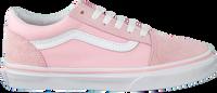 Roze VANS Sneakers OLD SKOOL UY - medium
