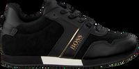 HUGO Baskets basses J29225 en noir  - medium