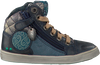 BUNNIES JR Baskets VEERLE VROEG en bleu - small