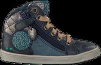 Blauwe BUNNIES JR Sneakers VEERLE VROEG  - medium