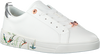 Witte TED BAKER Sneakers ROULY - small