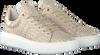 OMODA Baskets basses INGEBORG 1-CAF en beige  - small